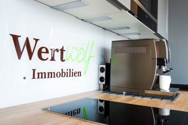 Wertwolf Immobilien Office Remodelling